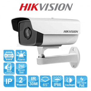 CAMERA-IP-HONG - NGOAI -HIKVISION-DS-2CD2T21G0-IS
