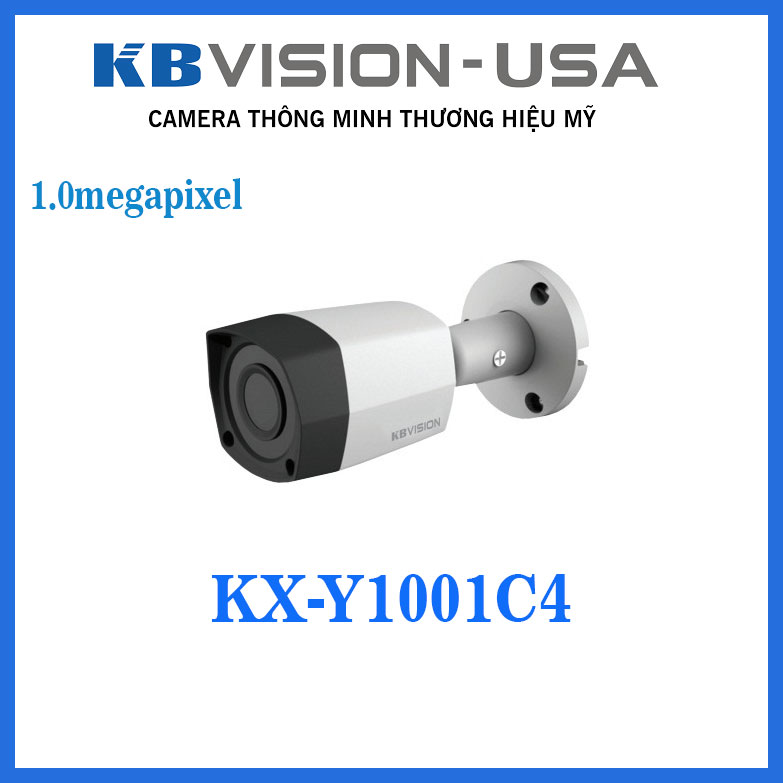 CAMERA-KBVISION-KX-Y1001C4