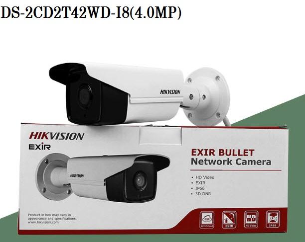 camera IP Hồng Ngoại Hikvision DS-2CD2T42WD-I8