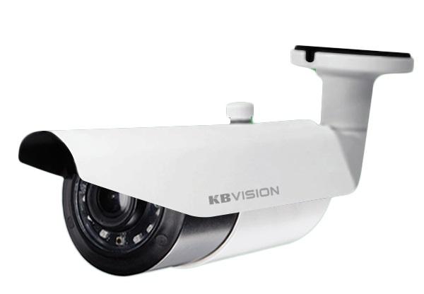 Camera KBVision Full HD KX-2013S4 có tốt không?