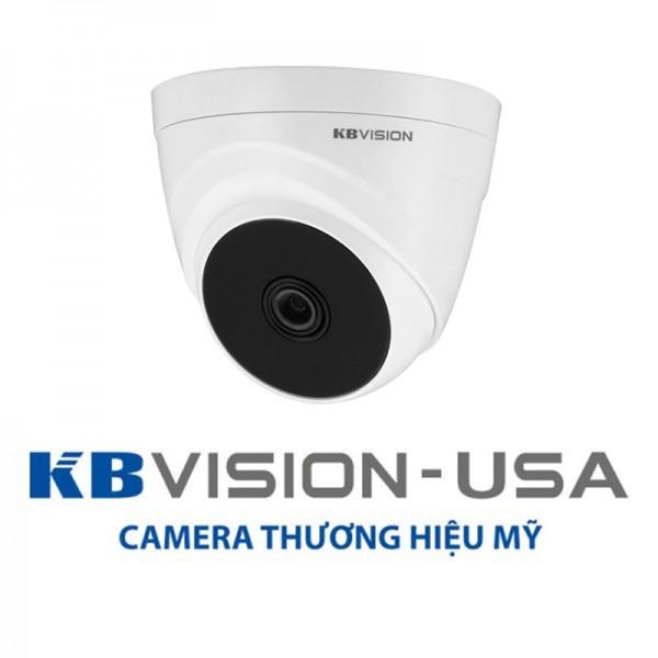 Camera KBVISION KX-2112C4-1
