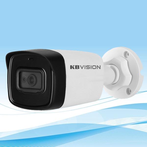 Camera-KBVision-KX-2005C4