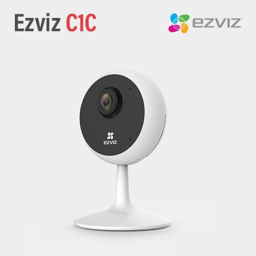 Camera-IP-Wifi-Ezviz-C1C