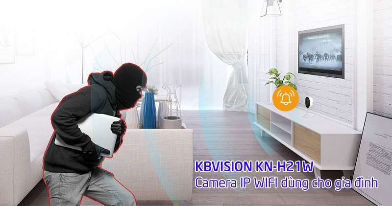 KBVISION-KN-H21W-1
